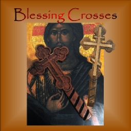 Blessing Crosses